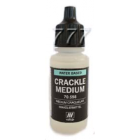 Vallejo Crackle Medium 17ml