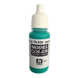 Vallejo Model Color 17 ml