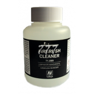 Vallejo Airbrush Cleaner 85 ml