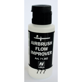 Vallejo Airbrush Flow Improver 60 ml