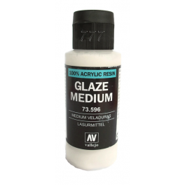 Vallejo Glaze Medium 60 ml