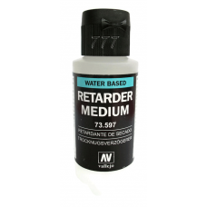 Vallejo Retarder Medium 60 ml
