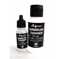 Vallejo Airbrush Thinner