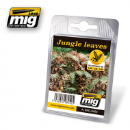 Ammo Jungle Leaves