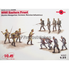 ICM - WWI Eastern Front