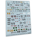 1:72 scale decals