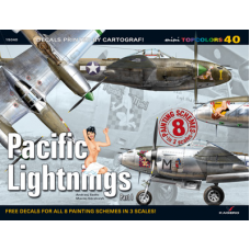 Kagero Pacific Lightnings. Part 1