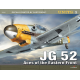 Kagero JG 52 - Aces of the Eastern Front