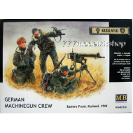 MB - German Machinegun Crew