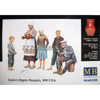 MB - Eastern Region Peasants, WWII Era