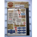 Matho Models Normandy Road Signs WWII
