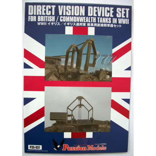 PM Direct Vision Device Set
