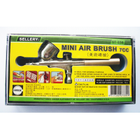 Sellery Mini Airbrush 7cc