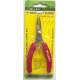 "Sellery 5"" Bent Nose Pliers (Long Nose)"