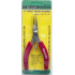"Sellery 5"" Bent Nose Pliers (Flat Nose)"