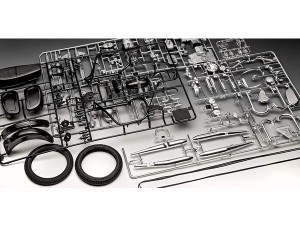 Model Kit in Indonesia and International